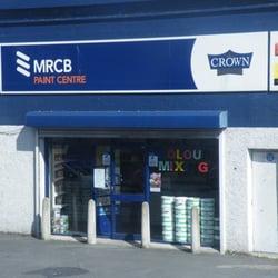 M r c b paint centre decoraci n del hogar 93 shore rd for Decoracion hogar nou centre