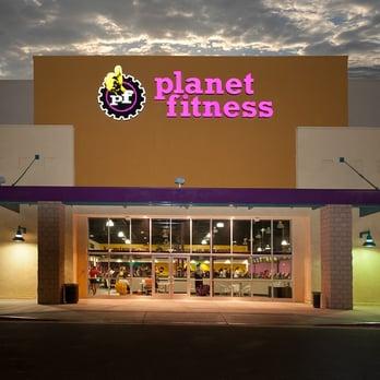 Planet fitness yuma az phone number