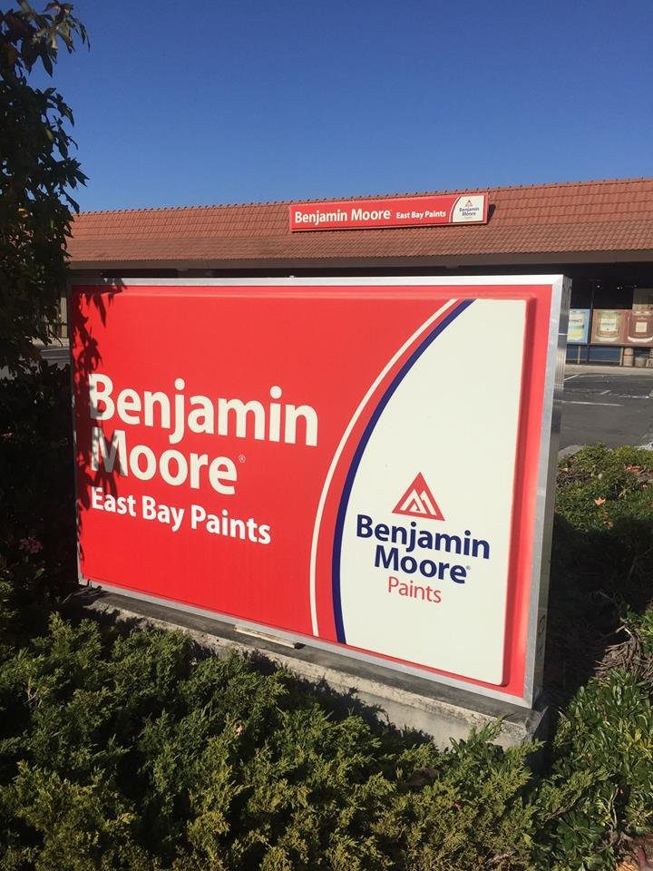 East Bay Paint Center: 990 San Pablo Ave, Albany, CA