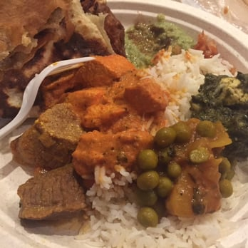 Indian Food Delivery Jamaica Plain