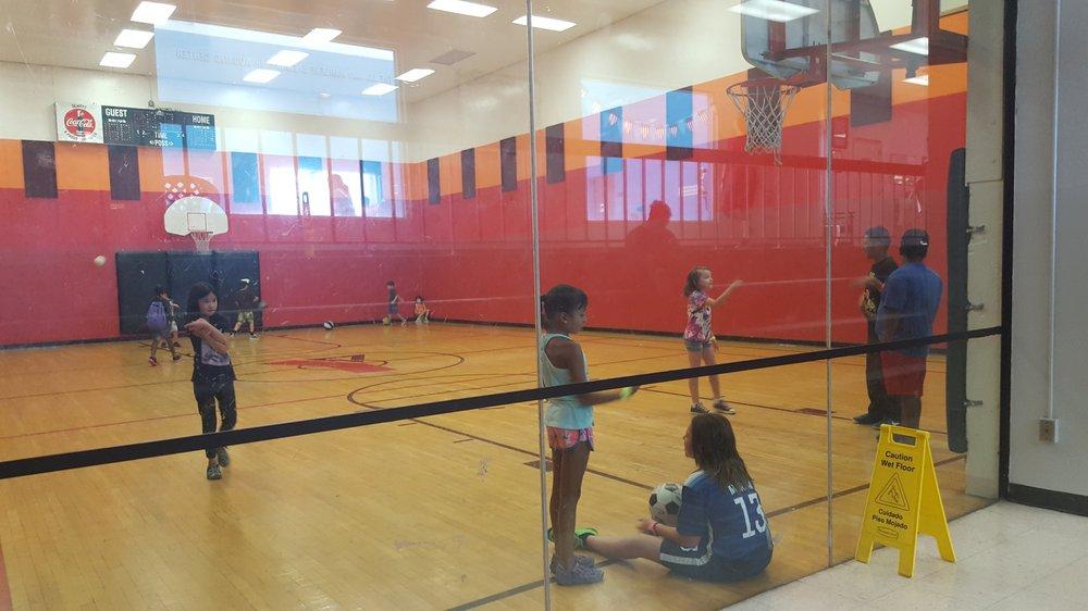 Westside Family YMCA: 7145 N Mesa St, El Paso, TX