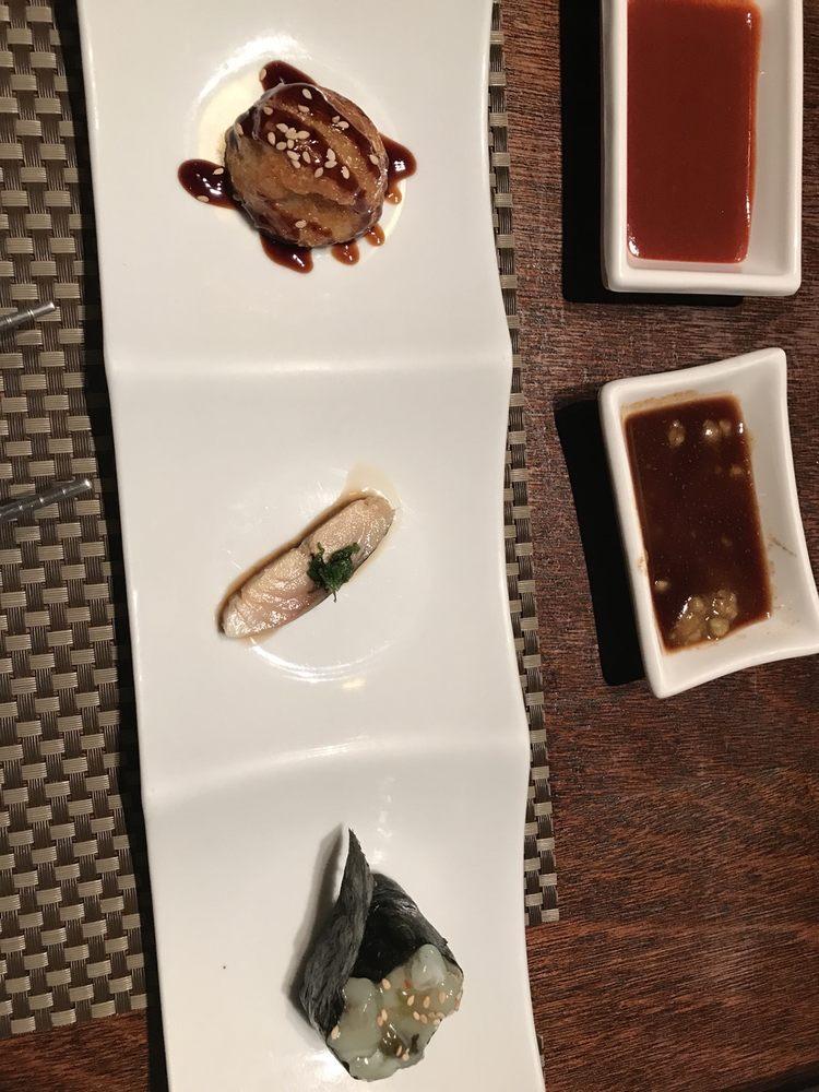 Boongho Japanese Restaurant