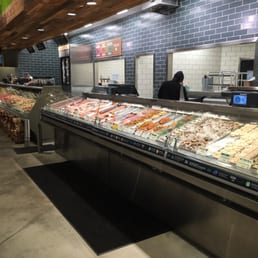 Photos for whole foods market savannah yelp for Fish market savannah ga
