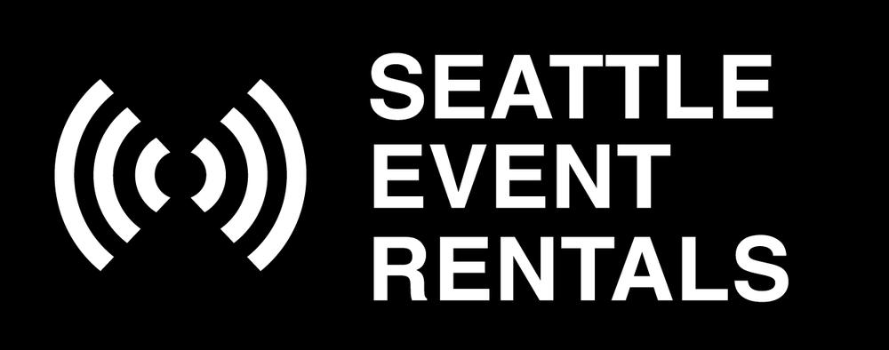 Seattle Event Rentals