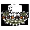 Chicago Casino & Poker Rentals: 27 N Wacker Dr, Chicago, IL