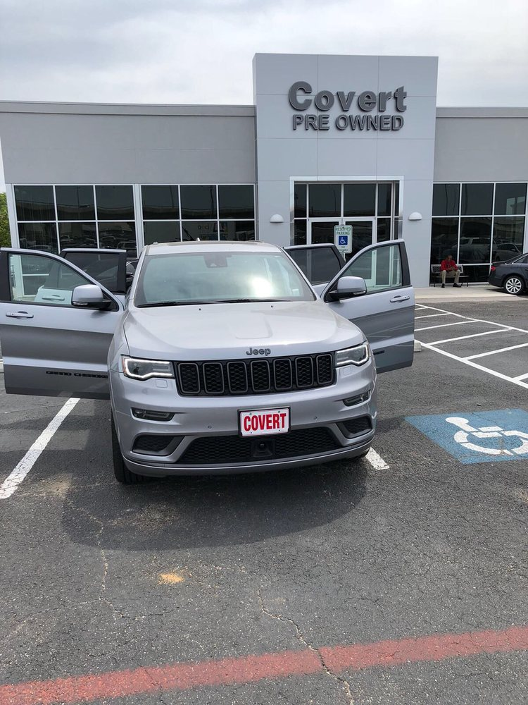 Photo Of Covert Chrysler Dodge Jeep Ram   Sales   Austin, TX, United States