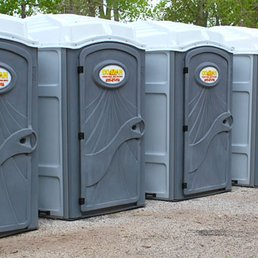 Photo Of Co Man Portable Toilets   Whitehouse, OH, United States