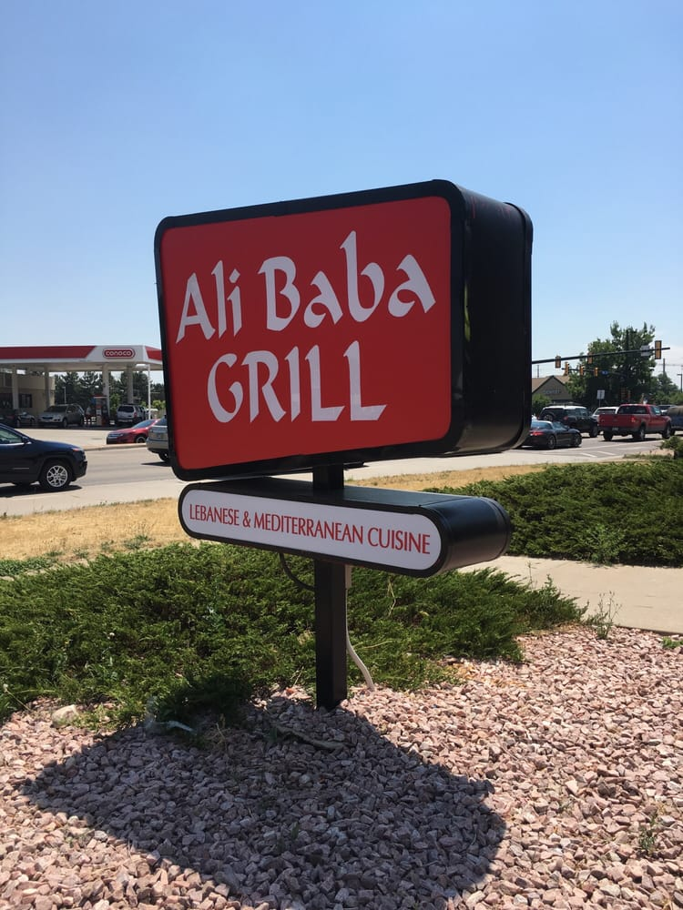 Ali baba grill 17 reviews lebanese 3033 28th st for Ali baba s middle eastern cuisine