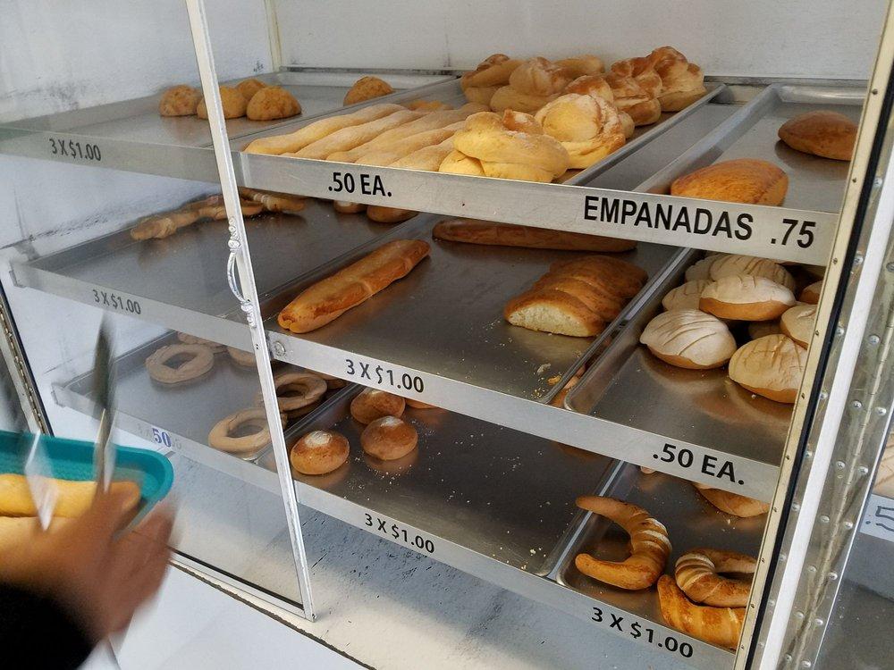 Tikal Bakery: 10064 Citrus Ave, Fontana, CA