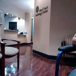 West Coast Radiology Center 60 Reviews Radiologists 1100 N