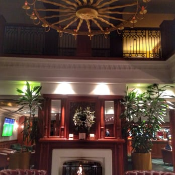 Copthorne Hotel Cardiff Reviews