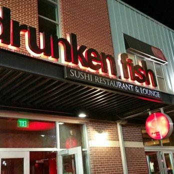 Drunken fish 273 photos 425 reviews sushi 14 e for Drunken fish kc