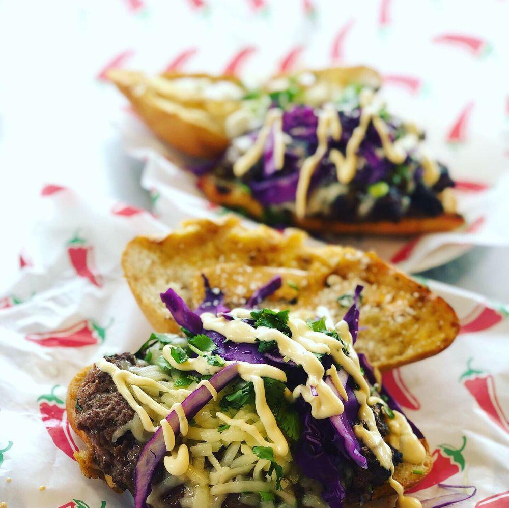 Lumberjack's Taco Shack: 4341 N 75th St, Scottsdale, AZ