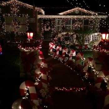 photo of sleepy hollow christmas lights torrance ca united states beautiful - Christmas Lights In Torrance