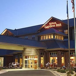 Photo Of Hilton Garden Inn Madison West Middleton Wi United States