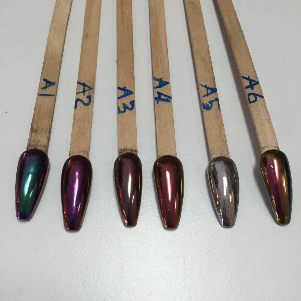 Colorful Nails - 23 Photos & 26 Reviews - Nail Salons - 427 Amherst ...