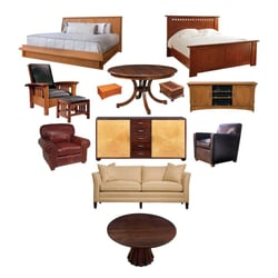 Photo Of Willis Wayside Furniture Co   Virginia Beach, VA, United States.  Stickley