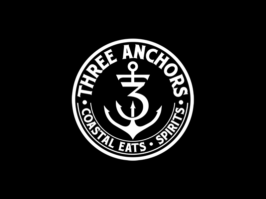 Three Anchors OC