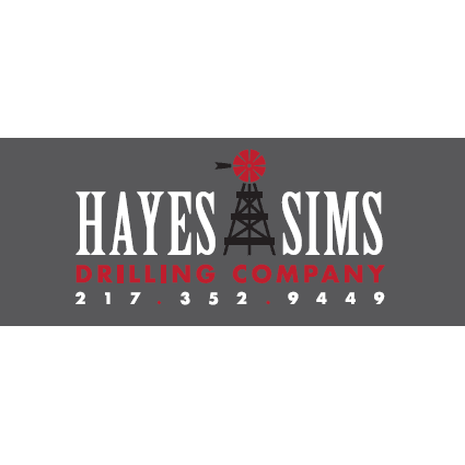 Hayes & Sims Drilling: 808 S Spring Lake Rd, Mahomet, IL