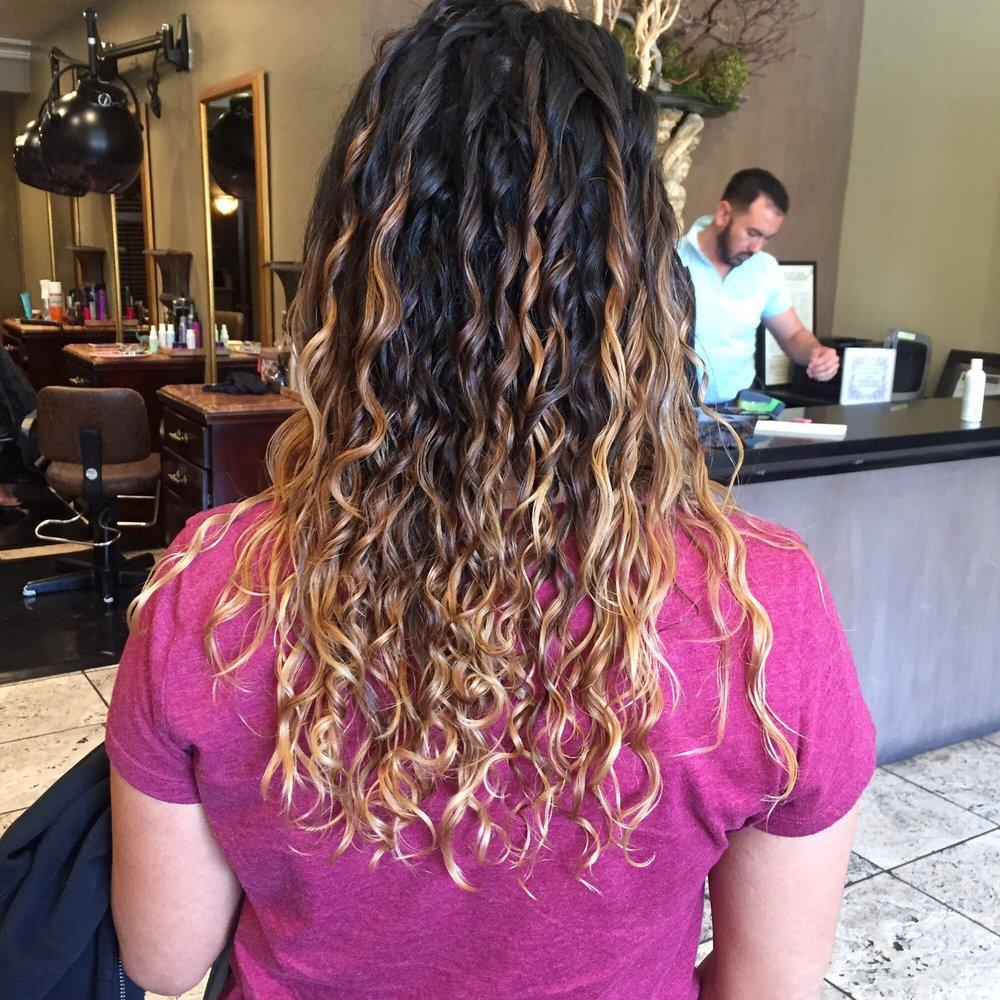 Ana Nelson Hair Stylist: 1014 Pearl St, La Jolla, CA