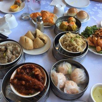 Capital Seafood Restaurant Irvine Alton Irvine Ca