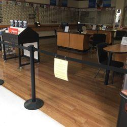 Walmart Supercenter - Grocery - 1500 Armory Dr, Franklin, VA