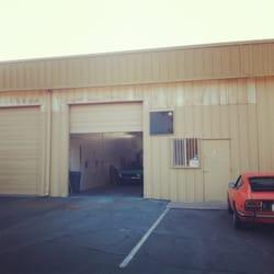 Sakura garage officine carrozzerie 1985 e 5th st for 2 officine di garage per auto