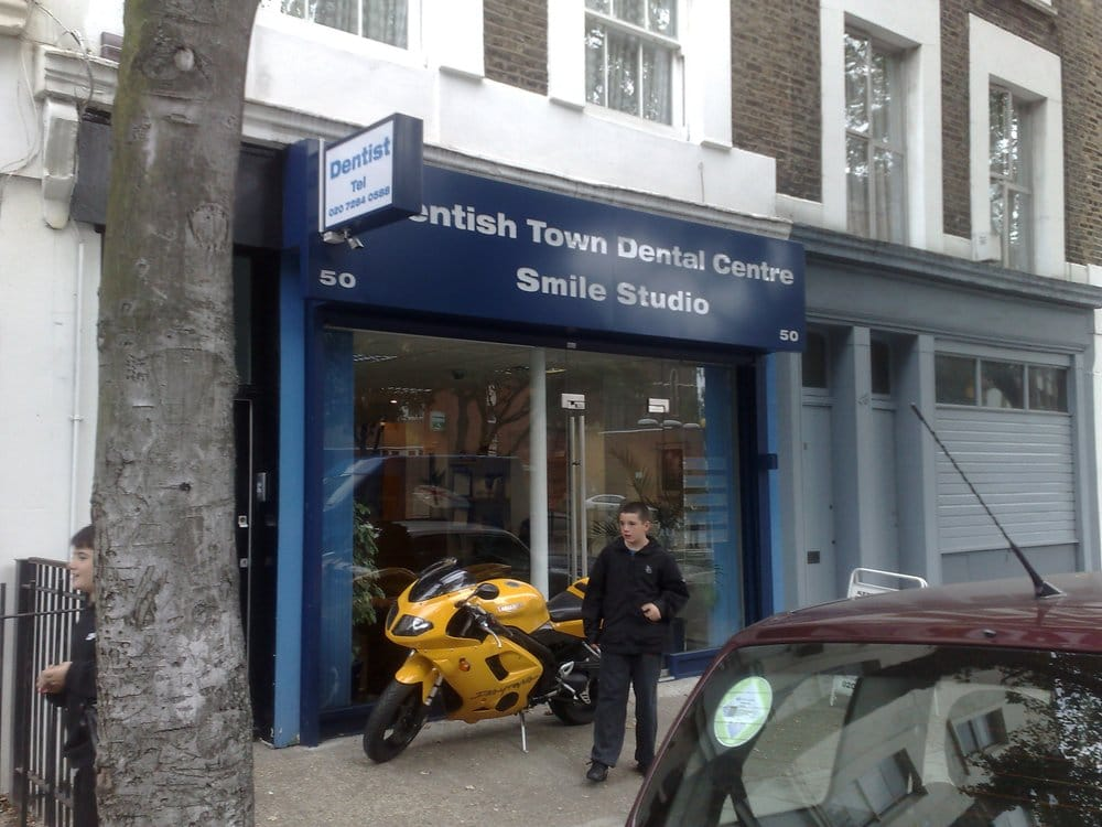 Kentish Town Dental Practice