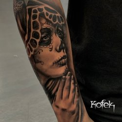Top 10 Best Cover Up Tattoo Artist in San Francisco, CA - Last ...