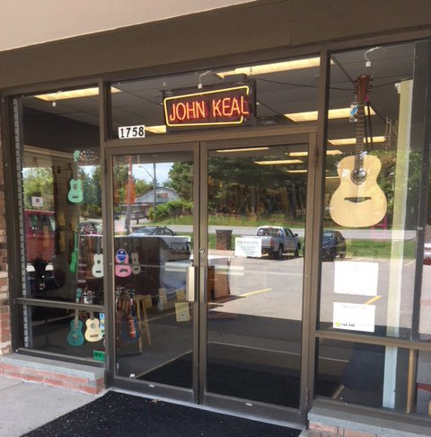 John Keal Music Company- Clifton Park: 1758 Route 9, Clifton Park, NY