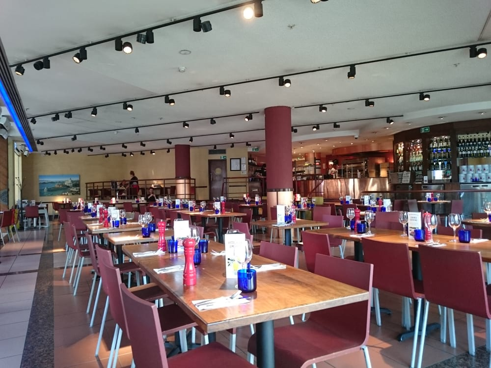 Fulham Broadway Italian Restaurant