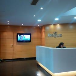 Regus obtener presupuesto oficinas compartidas calle for Real madrid oficinas telefono