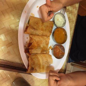 Samudra Vegetarian Restaurant Chaat House Order Food Online