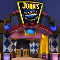 John's Incredible Pizza - Buena Park - 815 Photos & 967 ...