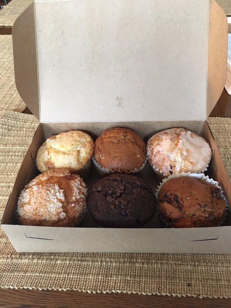 Elena's Bakery: 8 Main St N, Hutchinson, MN