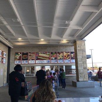 Costco Food Court Santa Maria Number