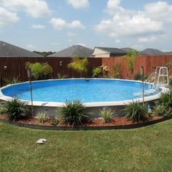 Oklahoma Pool Services Pool Hot Tub Service 417 Branch Line Rd Yukon Ok Phone Number