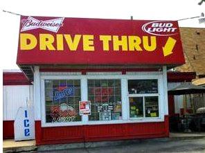 Beverage World: 4450 S 3rd St, Louisville, KY