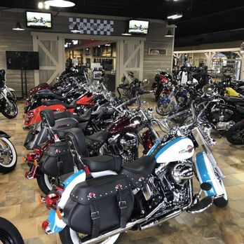 Harley Davidson Lexington Ky >> Man O War Harley Davidson 2019 All You Need To Know Before You Go
