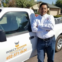 Insect Invader Pest Control Get Quote Pest Control