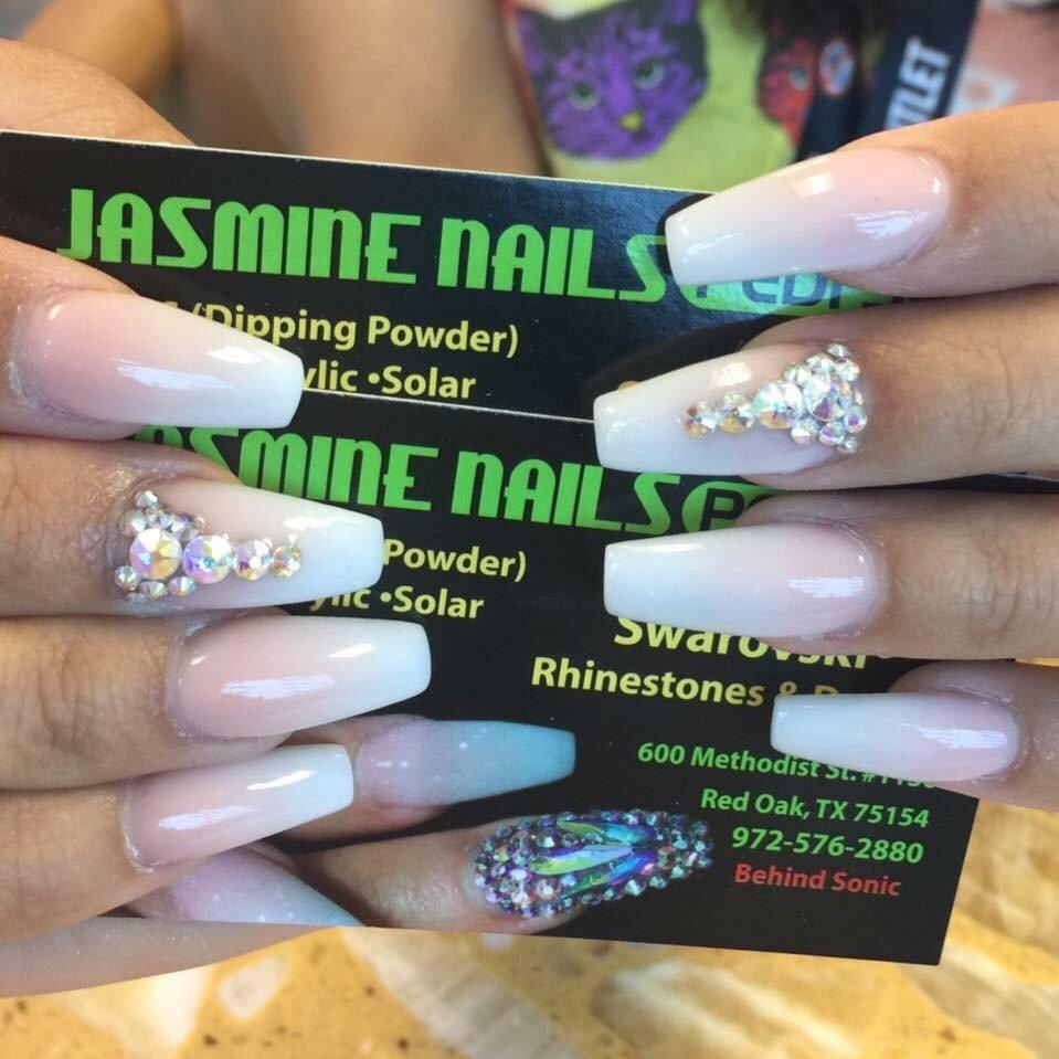 Photos for Jasmine Nails Pedi Spa - Yelp