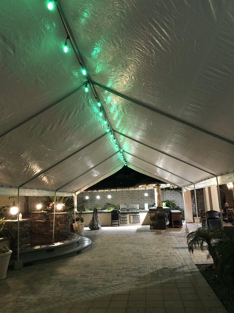 Urias Party Rental: N Dallas Ave, SAN BERNARDINO, CA