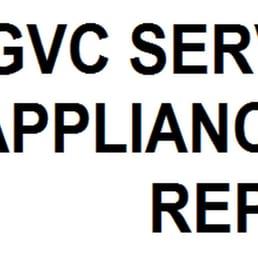 Photos For Gvc Appliance Repair Yelp