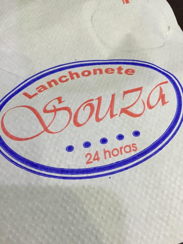 Lanchonete Souza Pompéia