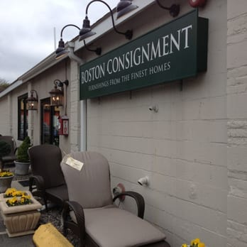 Attirant Photo Of Boston Consignment   North Beverly, MA, United States