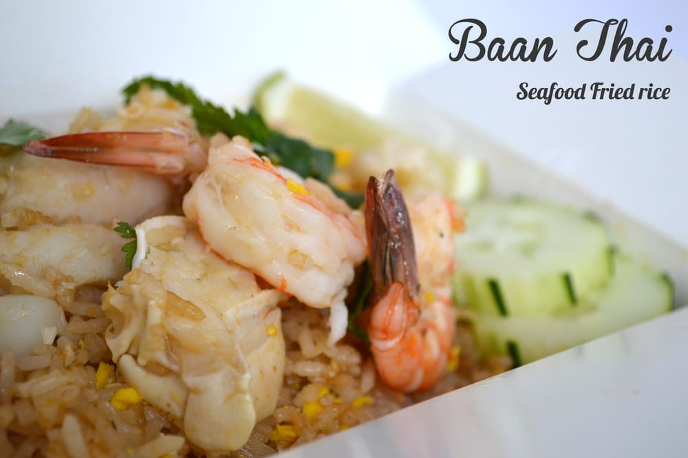 Thai Food On Roscoe Blvd