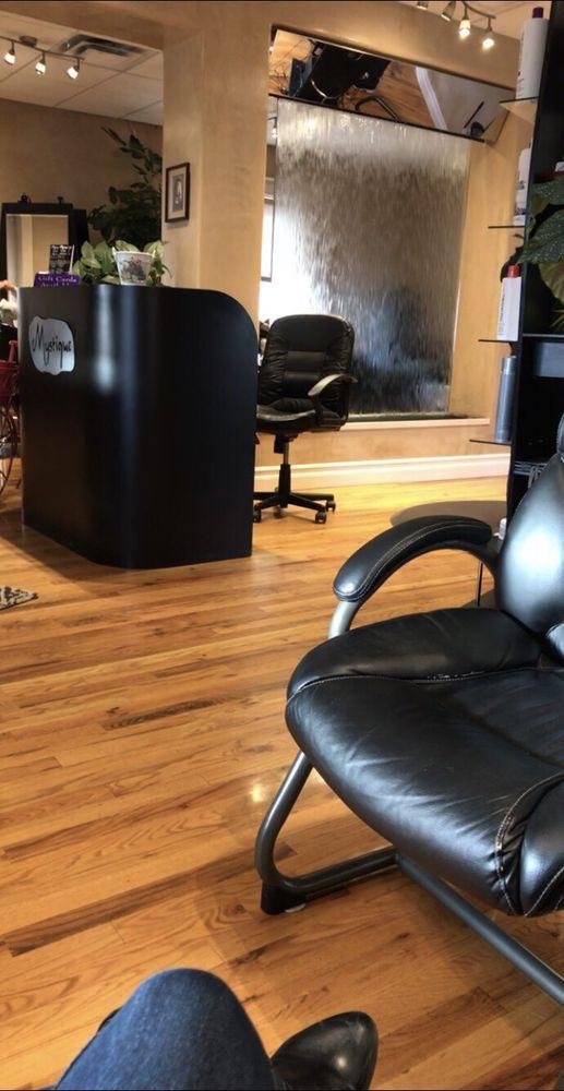 Mystique Salon & Day Spa: 509 S 3rd St, Gallup, NM