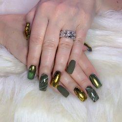 Photo Of Polka Dot Nails Spa And Waxing Thousand Oaks Ca United States