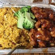 King Garden Chinese Restaurant In R Heights Brooklyn 11228