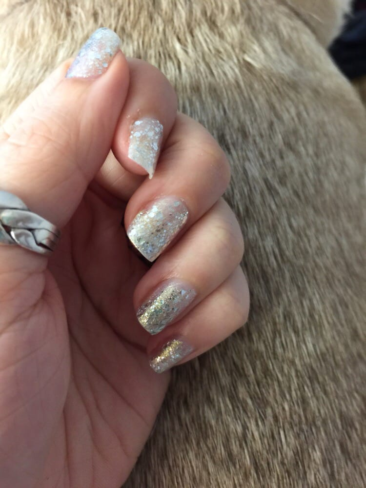 Basic Manicure Nail Care Routine: Basic Manicure With Essie Polish